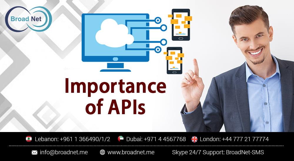 APIs for Mobile Network Operators