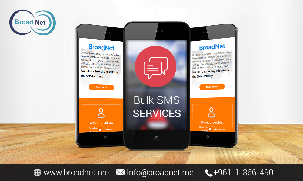 How Organizations Can Enhance Their Marketing And Advertisement Through Bulk SMS Services