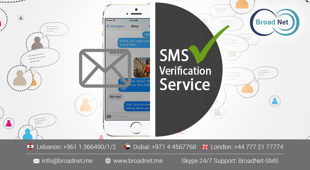 Free SMS Verification