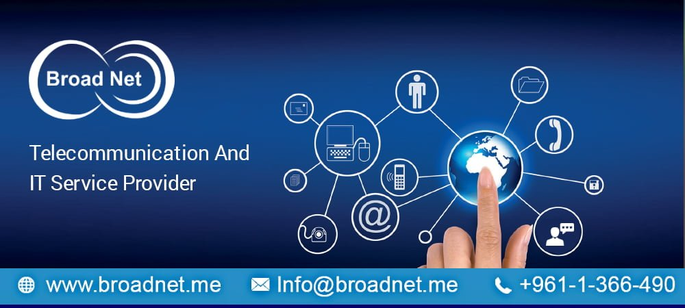 BroadNet Technologies – The number one IT Firm for Developing Mobile Apps And Websites