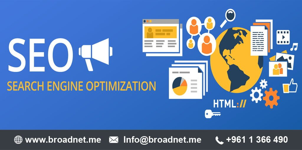 BroadNet Technologies Announces to Offer the top-of-the-line SEO services and solutions