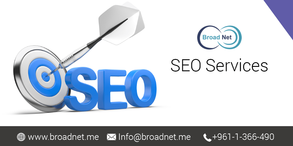BroadNet Technologies – A Top SEO Company Offering Effective and Affordable SEO packages