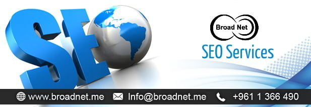 BroadNet – Hire our SEO services and get excellent ranking of your website with guarantee