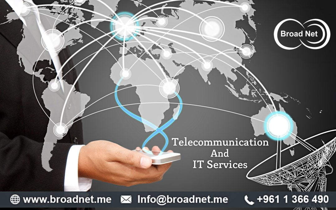 BroadNet Technologies – A Leader in IT and Telecommunication Services