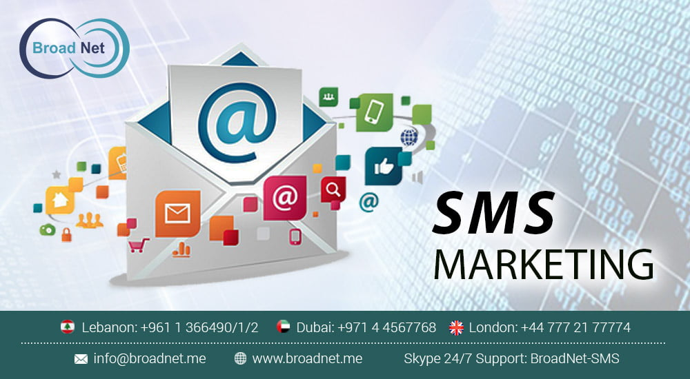Advantages of Using SMS Marketing in Business
