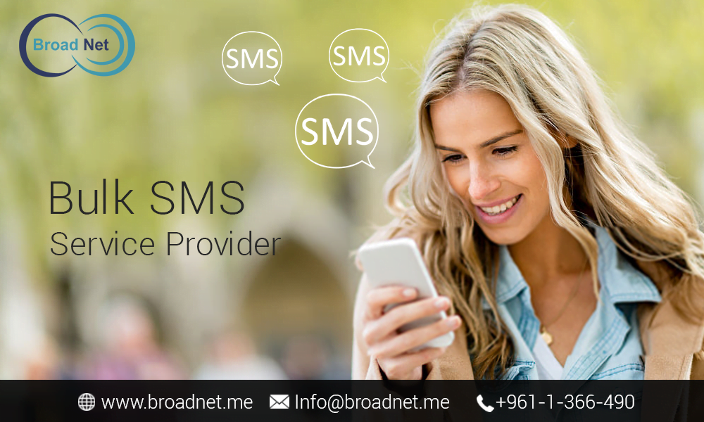 Send Bulk SMS Worldwide