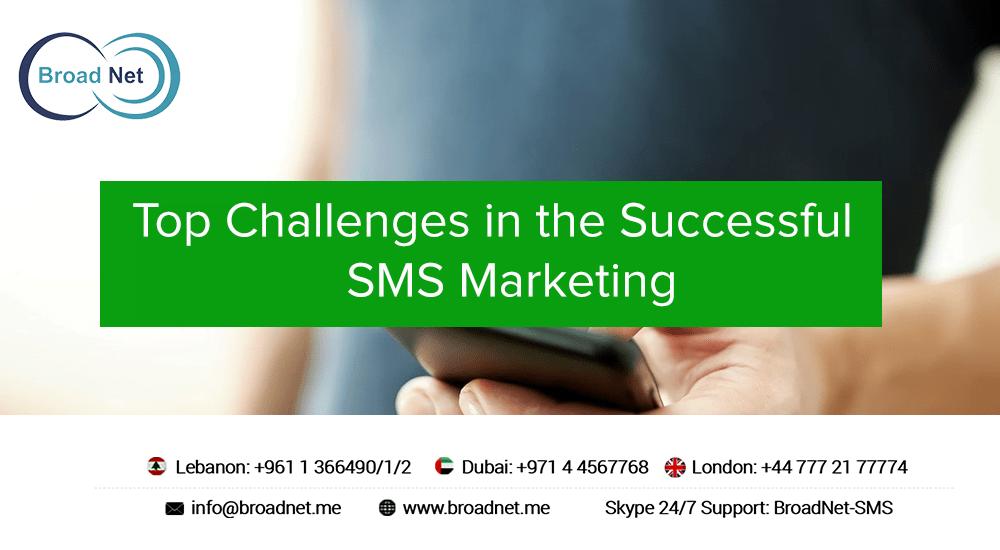 Successful SMS Marketing