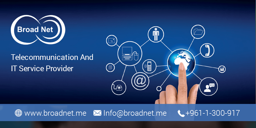 BroadNet Technologies- Get all Telecommunication and IT services under one roof