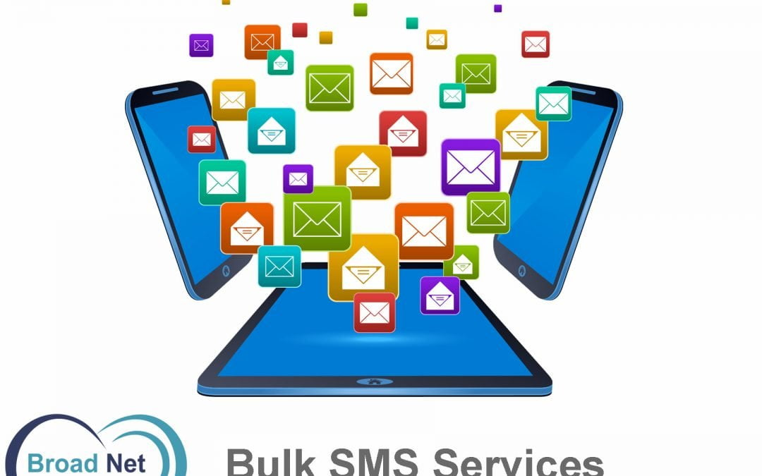 BroadNet Technologies- A leading provider of Bulk SMS Services in the Industry