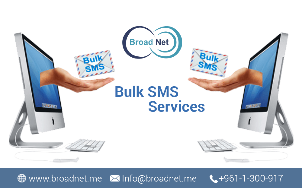Broadnet Technologies Releases Attractive Bulk Sms Packages For Small And Medium-Sized Businesses