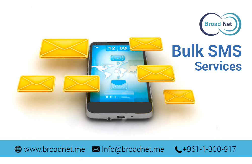 BroadNet Technologies Offers two Special Bulk SMS Services offers for Global SMEs and Corporate People