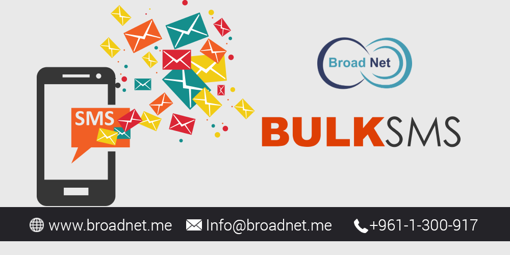 BroadNet Technologies has recently released an innovative version of Bulk SMS Software for telecommunication