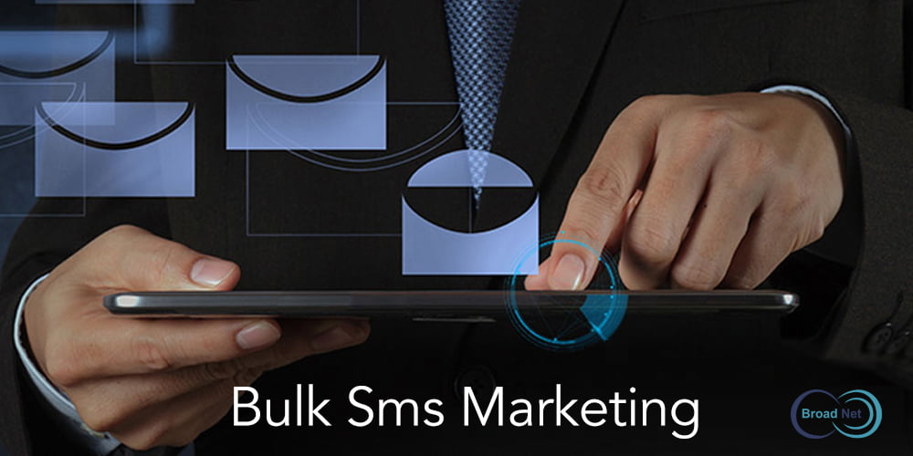 BroadNet Technologies Offers a World-Class Approach for Business Promotion via Bulk SMS Services