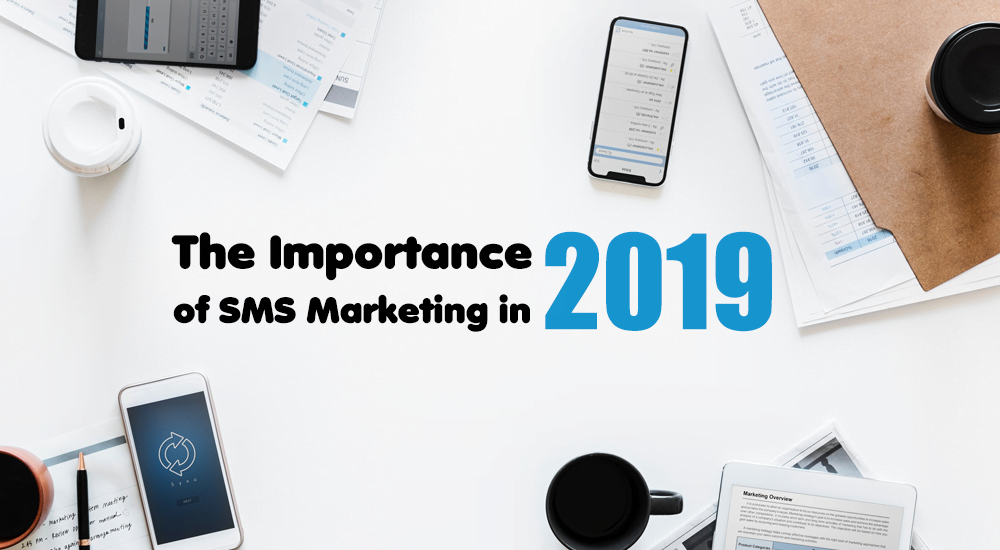 importance of sms marketing