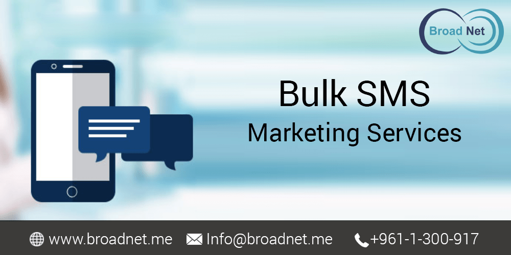 A Synopsis of the Rapidly Becoming Successful Bulk SMS Marketing Services