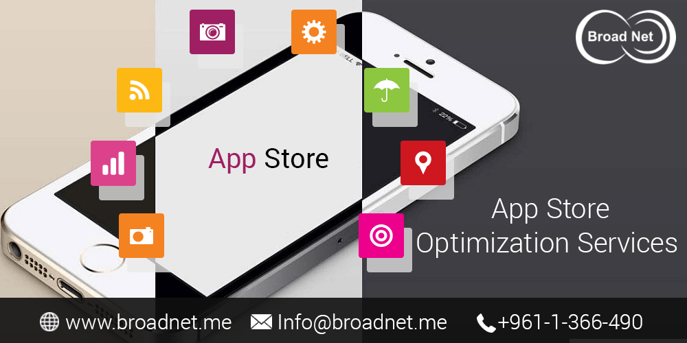 BroadNet Technologies- A Company with a Great track record in App Store Optimization Services
