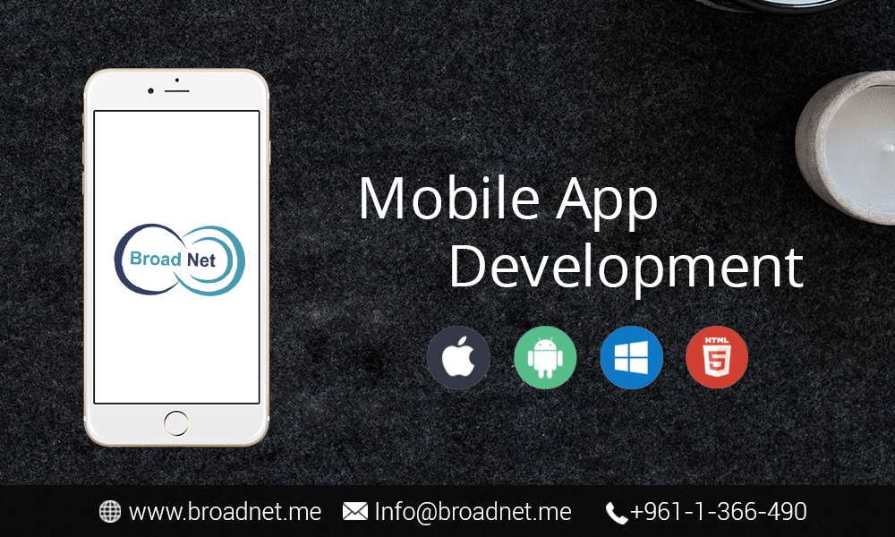 mobile app developement