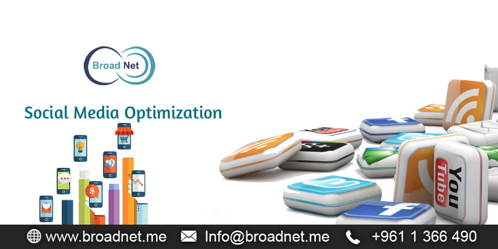 BroadNet Technologies Delivers Top-Class SMO Services with Guaranteed Effectiveness in Your Business
