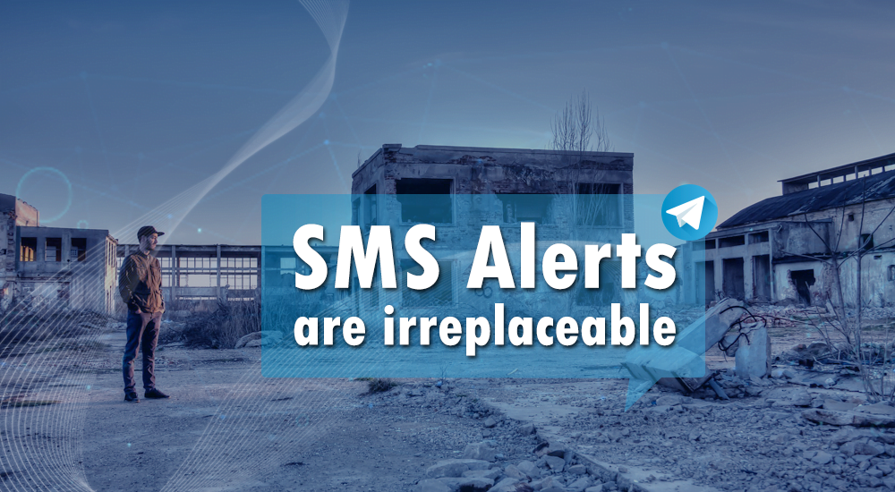 SMS Alerts And Their Importance