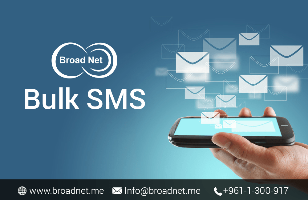 BroadNet Technologies releases Comprehensive and More Effective Bulk SMS Services for International Business Promotion