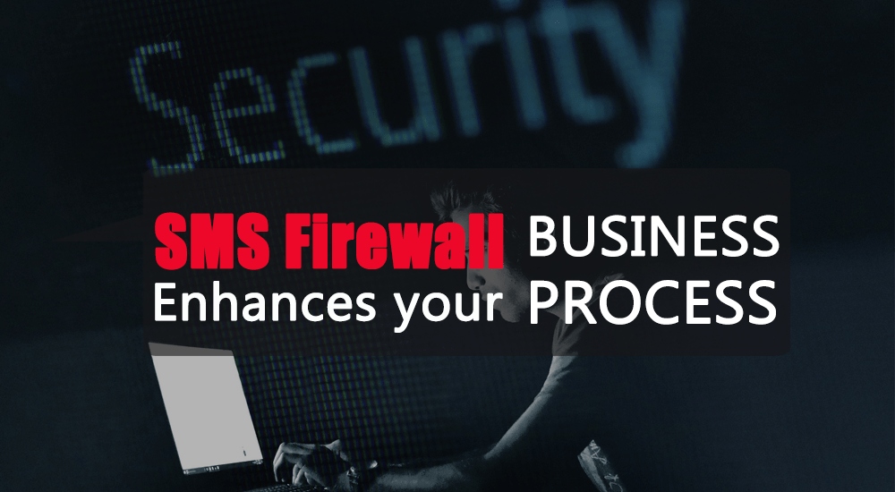 The Importance Of SMS Firewall