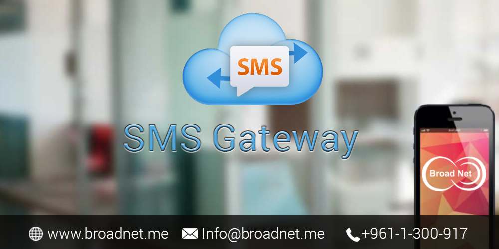 Bulk SMS Gateway- A Sophisticated System to Advance Your Business Growth