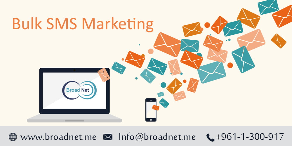 How bulk SMS marketing is a boon for the businesspersons