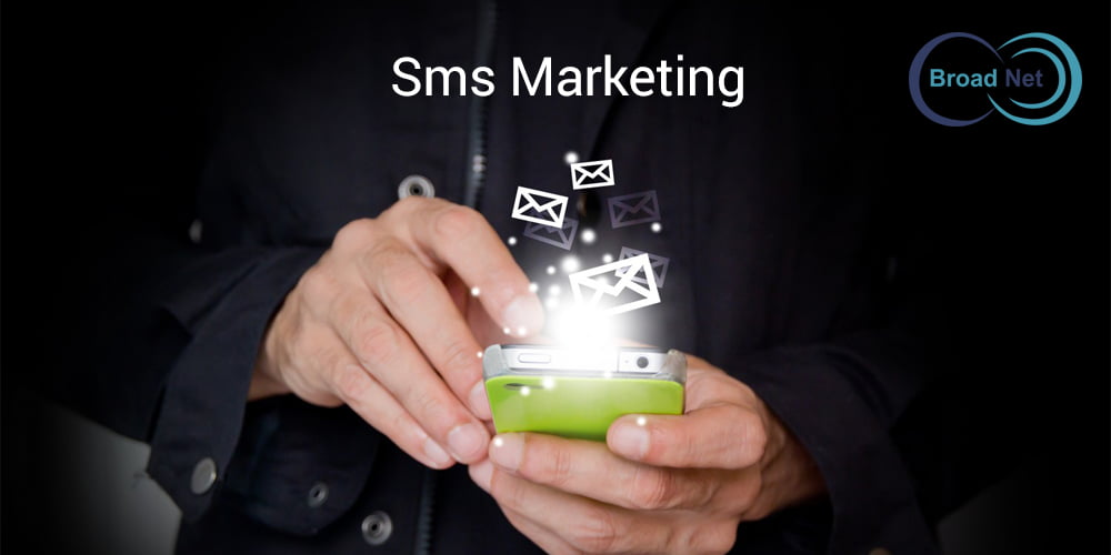 The General Idea of SMS Marketing