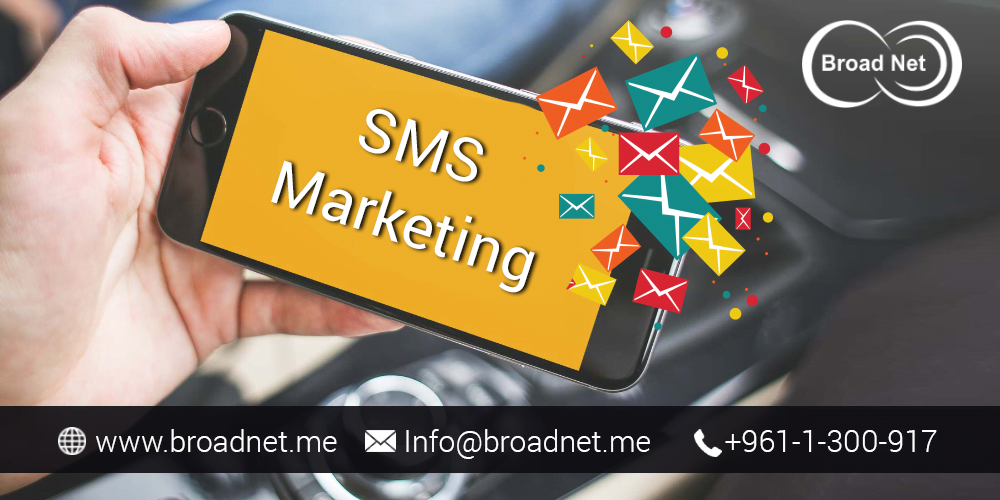 BroadNet Technologies Releases Very Tempting SMS Marketing Deals for the UAE Clients