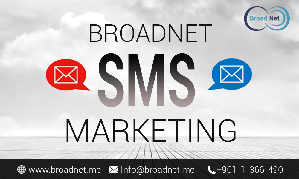 BroadNet Technologies Continues to Evolve as More Prominent SMS Marketing Company in the UK, Saudi Arabia and other regions