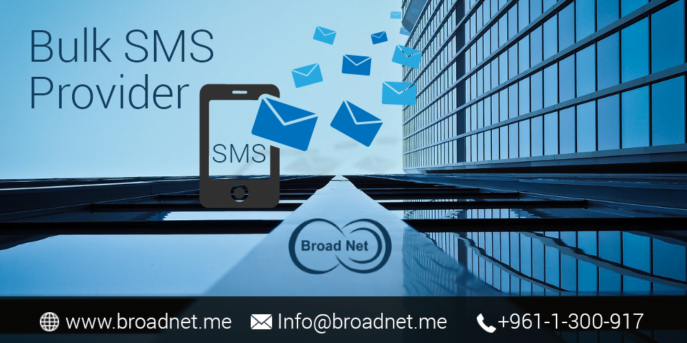 BroadNet Technologies offers Cost-Effective Bulk SMS Marketing Service for all Sizes of Businesses in Dubai