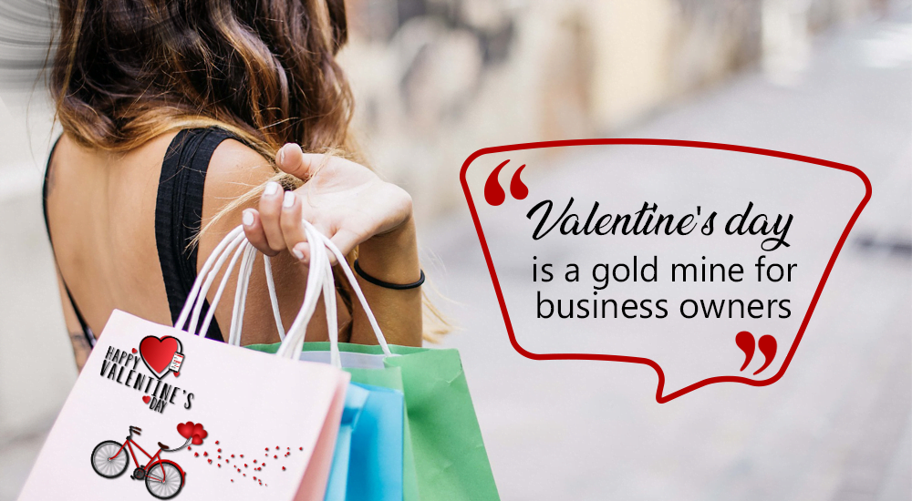 How Bulk SMS can boost your sales on Valentines