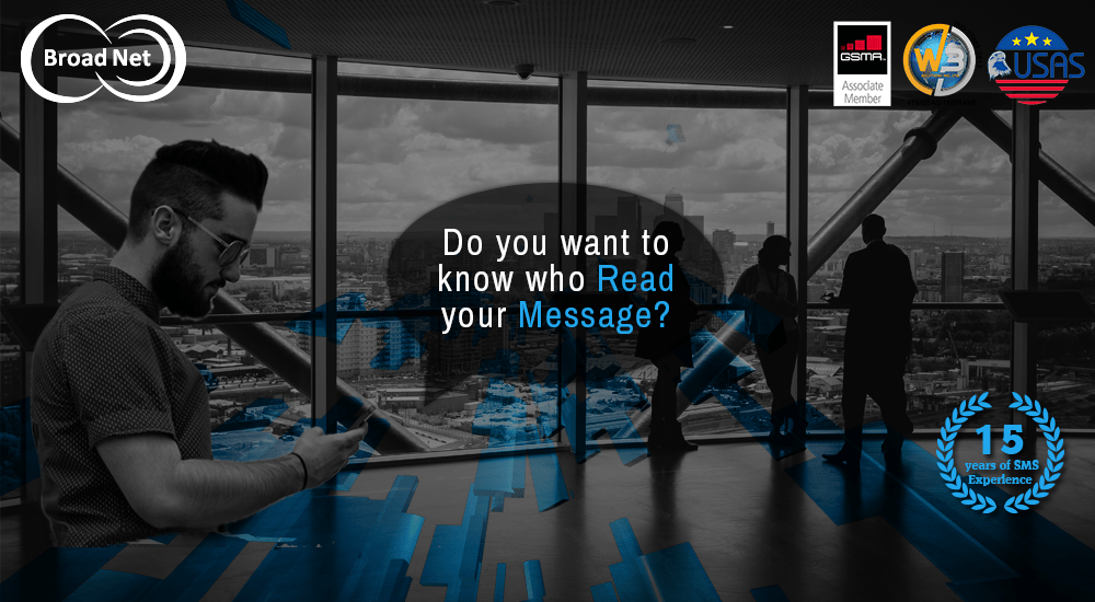 Do You Know Who Read Your SMS?